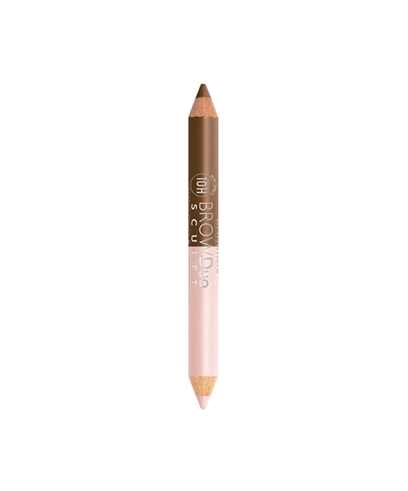 Picture of BROW DUO TOUCH PENCIL