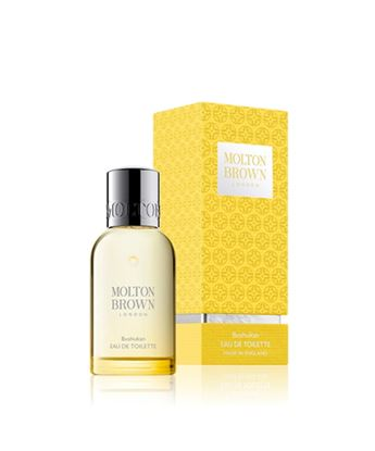 Picture of Molton Brown Bushukan Eau De Toilette 50ML