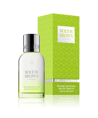 Picture of BURSTING CAJU & LIME EAU DE TOILETTE 50 ML
