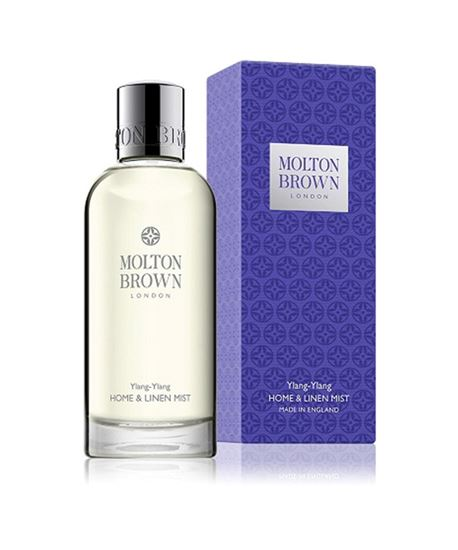 Picture of Molton Brown Ylang Ylang Home & Linen Mist 100ml