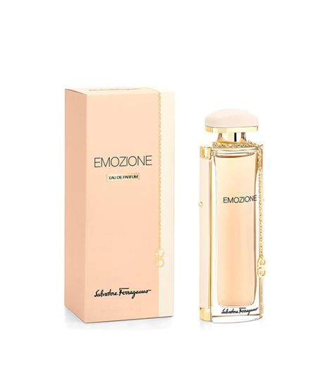 Picture of Salvatore Ferragamo Emozione EDP