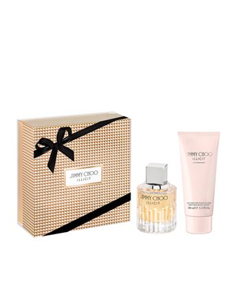 Picture of Illict EdP 60ml + Body Lotion 100ml