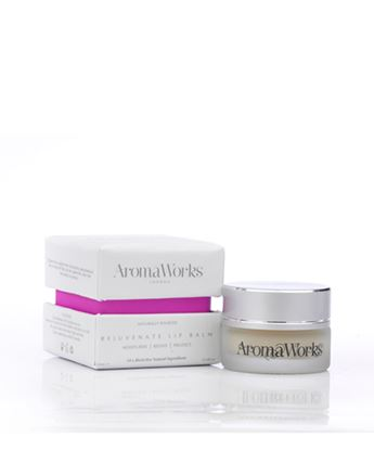 Picture of AROMAWORKS LONDON REJUVENATING LIP BALM