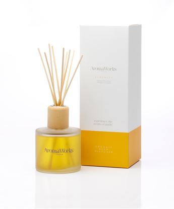 Picture of AROMAWORKS LONDON REED DIFFUSERS (SERENITY) 200ML