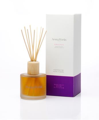 Picture of AROMAWORKS LONDON REED DIFFUSERS (SOULFUL) 200ML