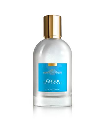 Picture of Sud Pacifique Coeur D'Ylang EDP