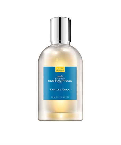 Picture of Sud Pacifique Vanille Coco EDT