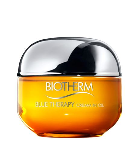 Picture of Blue Therapy Honey Cream-in-Oil 50ml