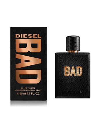 Picture of DIESEL BAD EDT 50ml