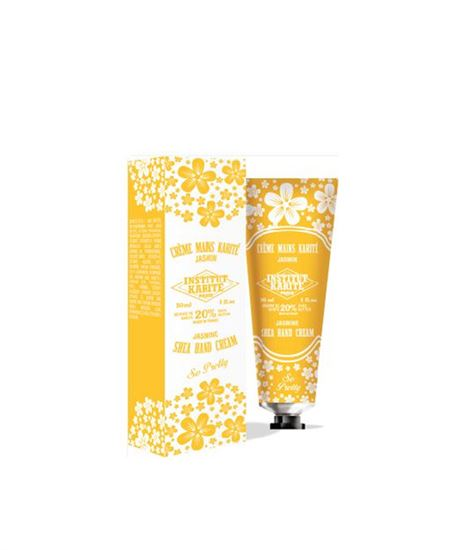 Picture of SO PRETTY - SHEA HAND CREAM JASMINE 30ML