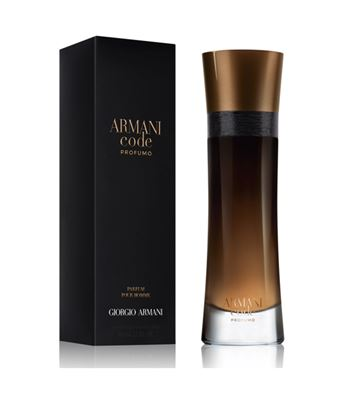 Picture of ARMANI CODE PROFUMO 110ml