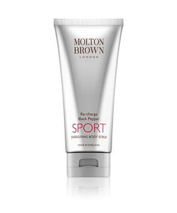 Picture of Molton Brown Black Pepper Sport Body Scrub 200ml