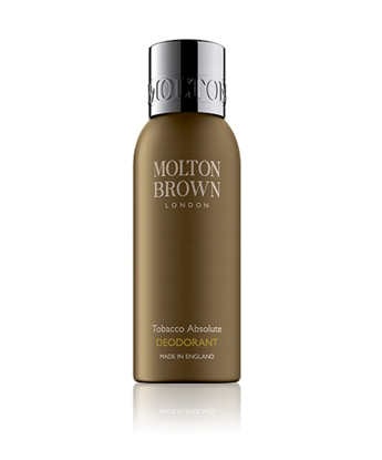 Picture of Molton Brown Tobacco Absolute Deodorant Spray 150ml