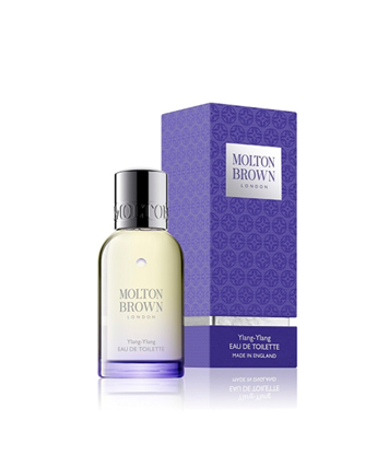 Picture of Molton Brown Ylang Ylang Eau De Toilette 50ml
