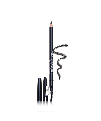 Picture of SKINNY EYEBROW PENCIL BLACK