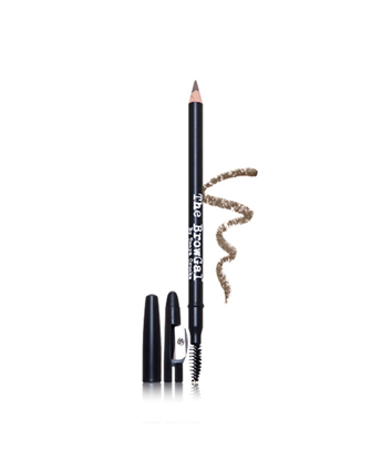 Picture of SKINNY EYEBROW PENCIL MEDIUM BROWN