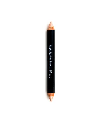 Picture of HIGHLIGHTER PENCIL CHERUB/CHAMPAGNE