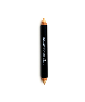 Picture of HIGHLIGHTER PENCIL NUDE/GOLD