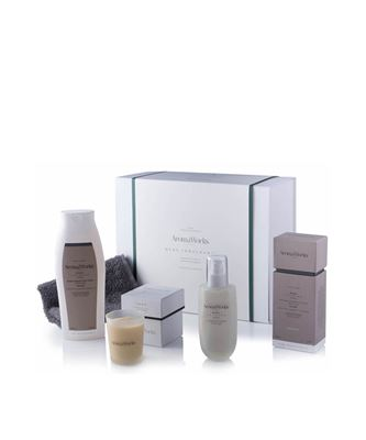 Picture of AROMAWORKS LONDON MEN'S INDULGENCE GIFT SET