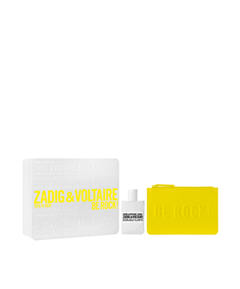 Picture of ZADIG&VOLTAIRE THIS IS HER MOTHER'SDAY '17 EDP 50ML+POUCH