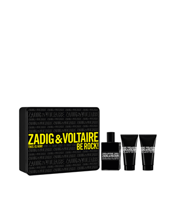 Picture of ZADIG&VOLTAIRE THIS IS HIM FATHER'S DAY '17 50ML+2xSG 50ML
