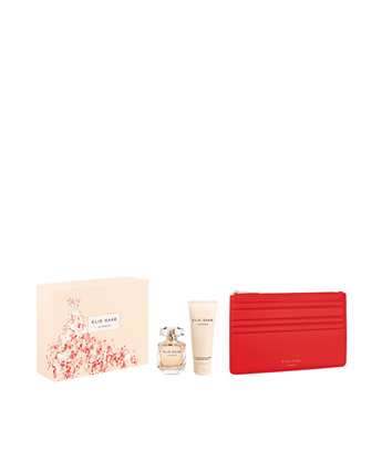 Picture of LE PARFUM MOTHER'S DAY 17 EDP 50ML+POUCH+BODY LOTION