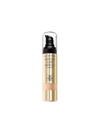 Picture of AGELESS ELIXIR MIRACLE FOUNDATION 50 NATURAL