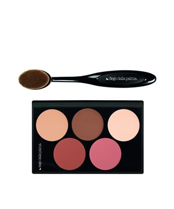 Picture of Highlight & Blush Contouring Palette