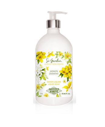 Picture of SO GARDEN LIQUID SOAP - JASMINE 500ML