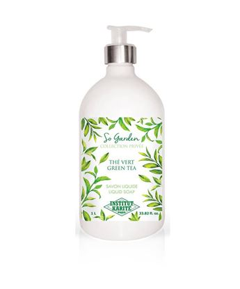 Picture of SO GARDEN LIQUID SOAP - GREEN TEA 500ML