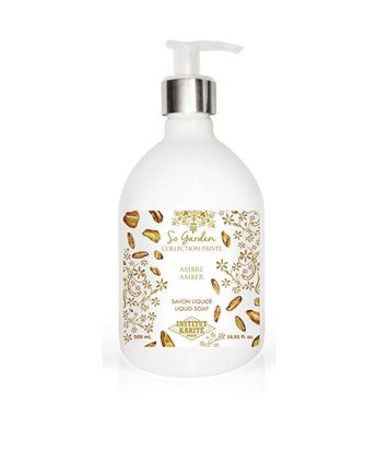 Picture of SO GARDEN LIQUID SOAP - AMBER 500ML