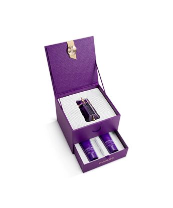 Picture of ALIEN EDP 60ML Luxury Set