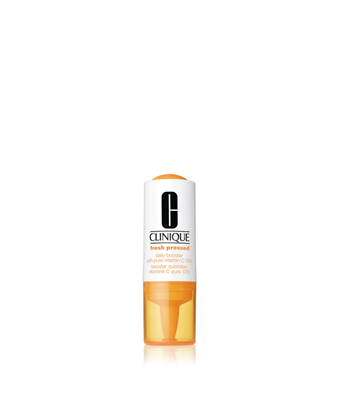 Picture of Clinique Fresh Pressed™ Daily Booster with Pure Vitamin C 10%