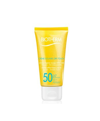 Picture of CREME SOLAIRE DRY TOUCH SPF50 50ML