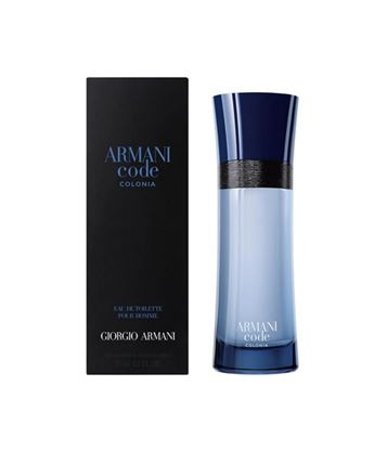 Picture of Armani Code Colonia