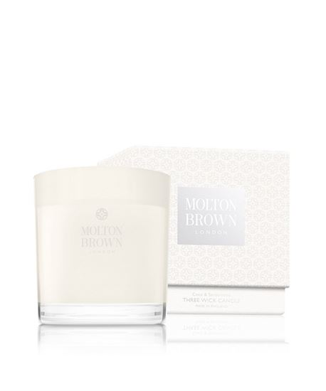 Picture of Molton Brown Coco & Sandalwood 3 Wick