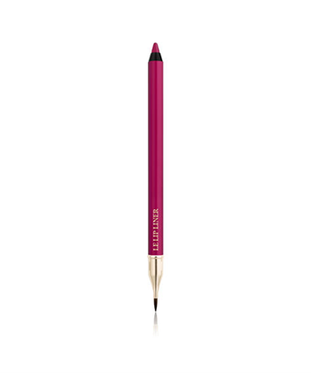 Picture of Le Lip Liner Waterproof Lip Pencil with Brush Rose Lancome