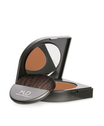 Picture of DFD 1 Dual Finish Pressed Mineral Powder