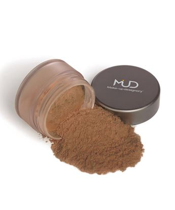 Picture of Suede Loose Powder