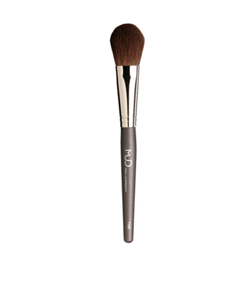 Picture of #710S Powder Blush Brush (short handle)