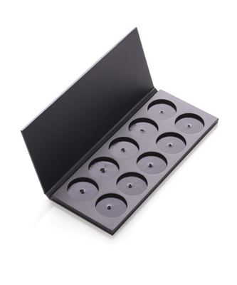 Picture of 10-Hole Cheek Color Empty Palette