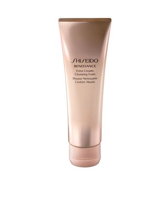 Picture of BENEFIANCE EXTRA CREAMY CLEANSING FOAM 125ML