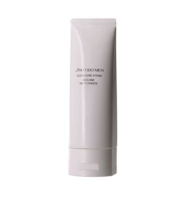Picture of MEN CLEANSING FOAM 125ML