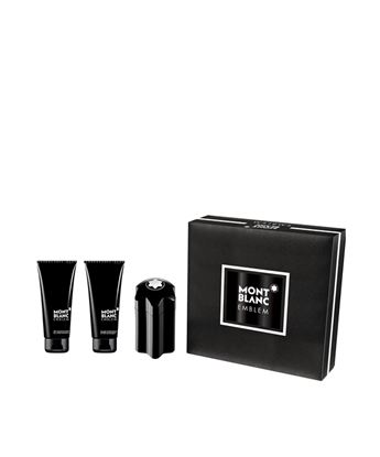 Picture of Emblem Homme Eau de Toilette 100ml+ASB 100ml+SG100ml
