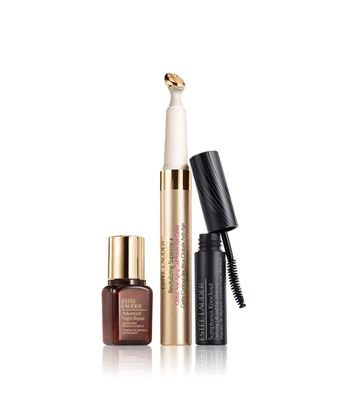 Picture of Beautiful Eyes: Global Anti-Aging Includes a Full-Size Revitalizing Supreme+ Eye Gel