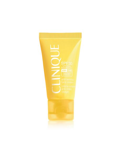 Picture of SPF30 ANTI-WRINKLE FACE CREAM 50ml