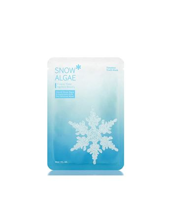 Picture of TT Glacial Snow Algae & Hyaluronic Acid Bio Cellulose Mask
