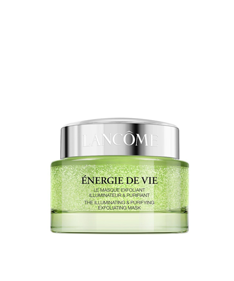 Picture of ENERGIE DE VIE THE BRIGHTENING & PURIFYING EXFOLIATING MASK