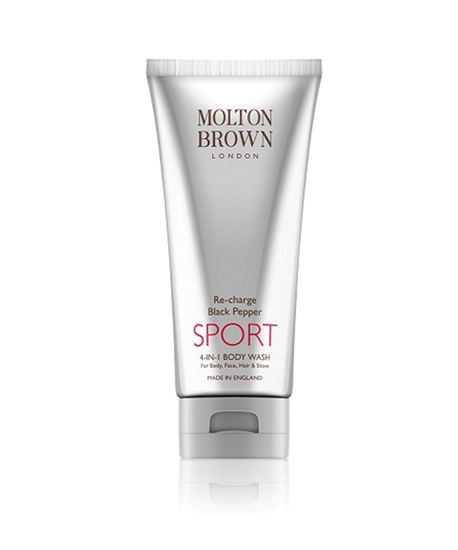 Picture of Black Pepper Sport Body Wash