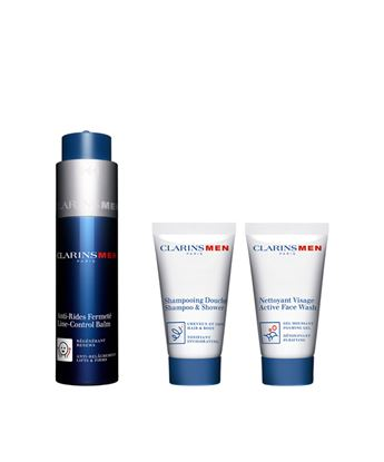 Picture of ClarinsMen Anti-Ageing Loyalty Value Pack